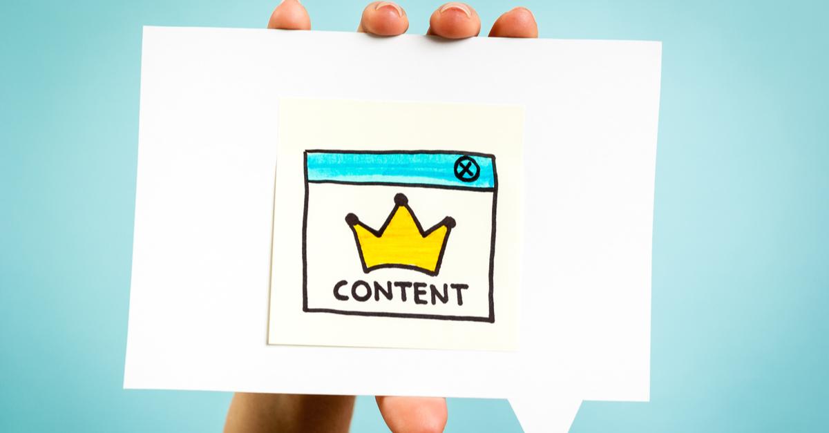 créer des contenus persistants dans le temps