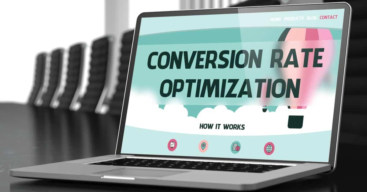 Comment augmenter le taux de conversion d'un site E-commerce ?