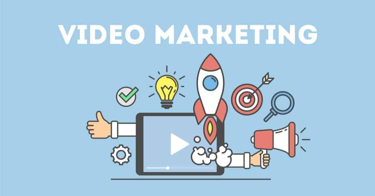 Pourquoi utiliser les vidéos en marketing de contenu ?