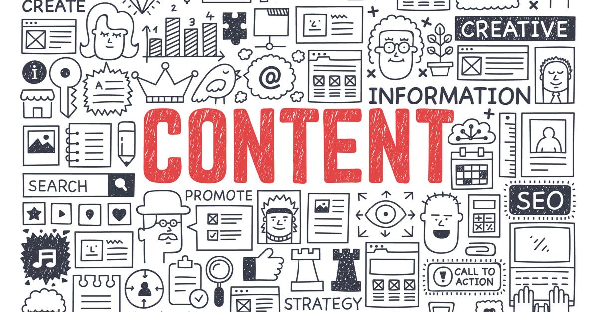Créer des contenus de qualité pour un blog profesionnel