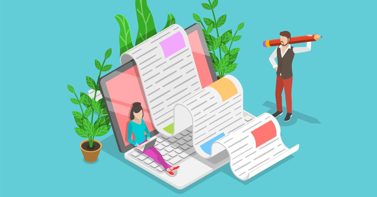 Les bons conseils pour rédiger un article de blog