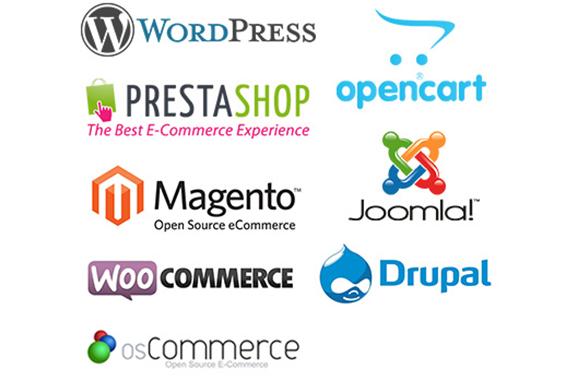 Les meilleurs plateformes E-commerce