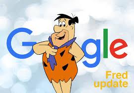 Algorithme Fred de Google