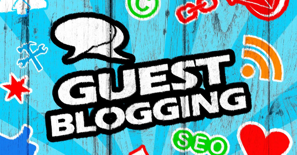 Le guest blogging dans votre stratégie de content marketing