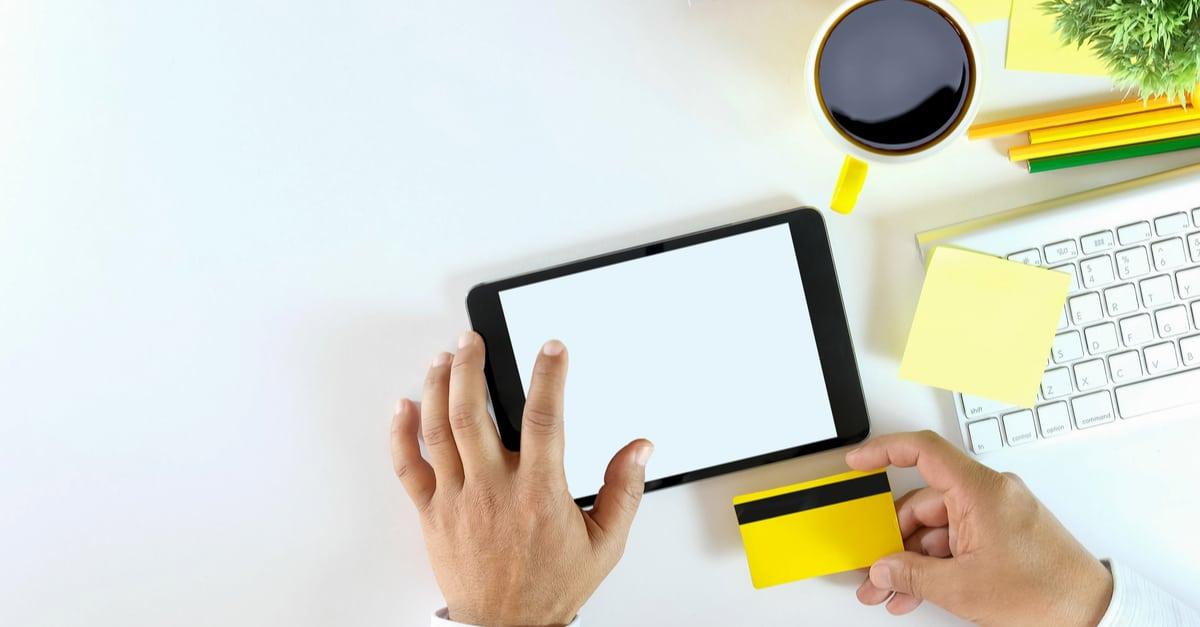 Les meilleurs solutions de paiement pour un commerce en ligne